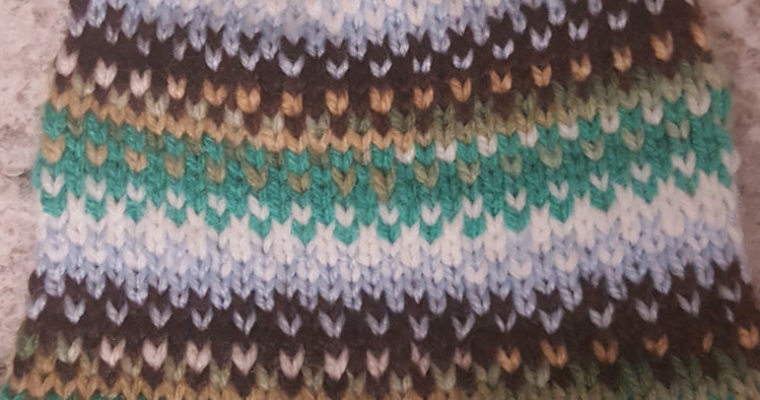 Knit: Baby Toques